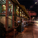 wellsboro diner photo